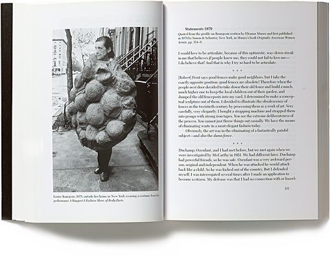 Violette Editions - Louise Bourgeois - Destruction of the ...
