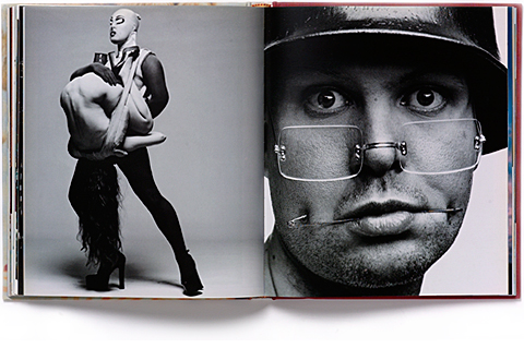 Violette Editions Leigh Bowery