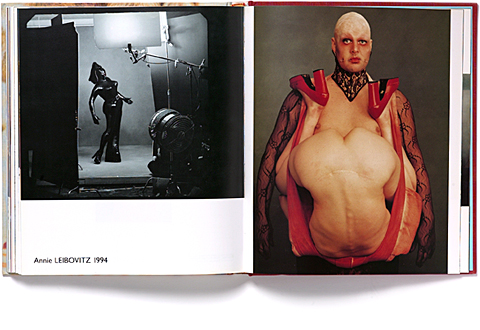 Lucian freud leigh bowery agree